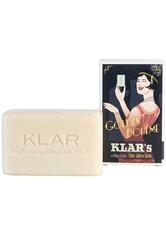 Klar's Retroseife Golden Bohème 100 g