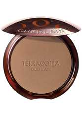 Guerlain - Terracotta - Bronzing Kompaktpuder - -terracotta Natural Bronz. Powd. 05