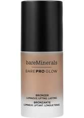BAREMINERALS - bareMinerals Teint barePro Glow Bronzer 1 Stck. Faux Tan - Contouring & Bronzing