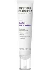 Annemarie Börlind Natural Beauty Natu Collagen Boost Gesichtsfluid 30 ml