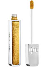 Urban Decay Hi-Fi Shine Ultra Cushion Lipgloss 7ml (verschiedene Farbtöne) - Goldmine