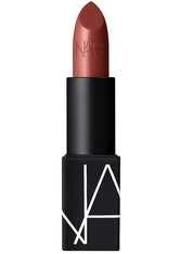 NARS Sensual Satins Lipstick 3.5g (Various Shades) - Banned Red