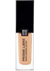 Givenchy - Prisme Libre - Skin-caring Glow Foundation - -prisme Libre Skin Caring Glow 01-w105