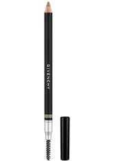 Givenchy Augen-Make-up Mister Eyebrow Powder Pencil Augenbrauenstift 1.8 g