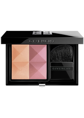 GIVENCHY - Givenchy Make-up TEINT MAKE-UP Duo Of Emotions Prisme Blush Nr. 6 Romantica 6,50 g - ROUGE