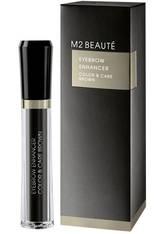 M2 Beauté Eye Care Eyebrow Enhancer Color & Care Augenbrauengel 6.0 ml