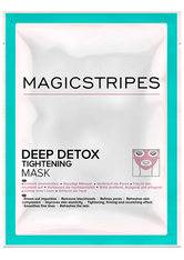 MAGICSTRIPES Gesichtsmaske Deep Detox Tightening Maske 1.0 pieces