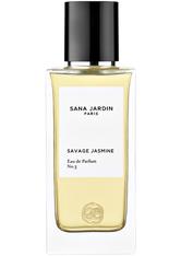 SANA JARDIN - SANA JARDIN PARIS SAVAGE JASMINE - PARFUM