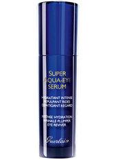 GUERLAIN Pflege Super Aqua Feuchtigkeitspflege Eye Serum 15 ml
