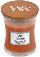 WoodWick Chilli Pepper Gelato Hourglass Duftkerze  85 g