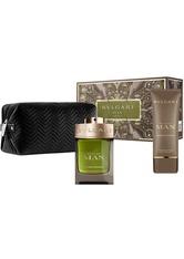 BVLGARI Produkte Eau de Parfum Spray 100 ml + After Shave Balm 100 ml 1 Stk. Duftset 1.0 st