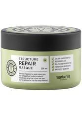 Maria Nila Care & Style Repair Structure Repair Masque 250 ml