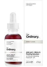 The Ordinary The Ordinary > Direct Acids AHA 30% + BHA 2% Peeling Solution 30 ml