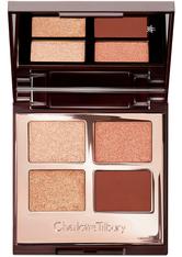 Charlotte Tilbury Luxury Palette– Copper Charge Lidschattenpalette