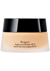 Giorgio Armani Designer Cream Foundation 30ml (verschiedene Farbtöne) - 5