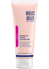 Marlies Möller Beauty Haircare Colour Brilliance Colour Conditioner 200 ml