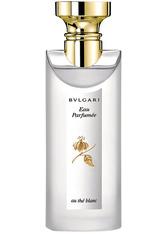 Bvlgari Unisexdüfte Eau Parfumée au Thé Blanc Eau de Cologne Spray 75 ml