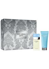 DOLCE & GABBANA FRAGRANCES - DOLCE & GABBANA FRAGRANCES LIGHT BLUE - DUFTSETS