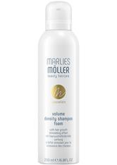 Marlies Möller - Specialists Volume Density Shampoo Foam - Shampoo - 200 Ml -