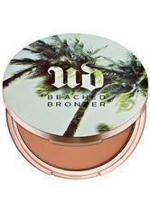 URBAN DECAY - Urban Decay Beached Bronzer 9g (verschiedene Farbtöne) - Bronzed - Contouring & Bronzing