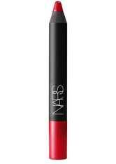 NARS - Velvet Matte Lip Pencil – Dragon Girl – Lippenstift - Rot - one size