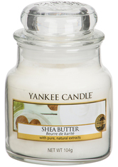 YANKEE CANDLE - Yankee Candle Housewarmer Shea Butter Duftkerze 0,104 kg - DUFTKERZEN