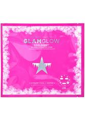 GLAMGLOW Coolsheet No-Drip Hydrating Gel Tuchmaske  1 Stk
