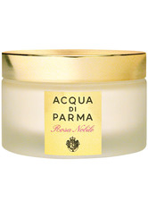 Acqua di Parma Rosa Nobile Body Cream Körpercreme 150.0 g
