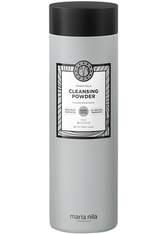 Maria Nila Style & Finish Cleansing Powder 120 g Reinigungspuder
