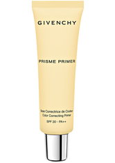 GIVENCHY - Givenchy Make-up TEINT MAKE-UP Prisme Primer Nr. 003 Yellow 30 ml - Primer