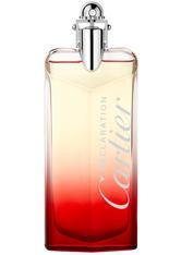 Cartier DÉCLARATION RED EDITION 100 ml Eau de Toilette (EdT) 100.0 ml