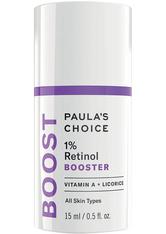 Paula's Choice Boost 1% Retinol Booster 15 ml
