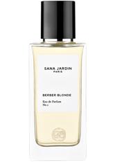 SANA JARDIN - SANA JARDIN PARIS BERBER BLONDE - PARFUM