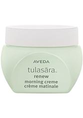AVEDA - AVEDA Tulasāra Renew Morning Creme, Gesichtscreme, 50 ml, keine Angabe - Tagespflege