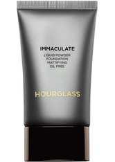 Hourglass Foundation Immaculate® Flüssige Puderfoundation Foundation 30.0 ml