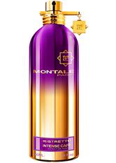 MONTALE - Montale Ristretto Intense Cafe Eau de Parfum 100 ml - Parfum