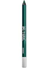 URBAN DECAY - Urban Decay Specials Born to Run Collection 24/7 Glide-On Eye Pencil Overdrive 1,20 g - MAKEUP PINSEL