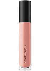 BAREMINERALS - bareMinerals Lippen-Make-up Lipgloss Gen Nude Buttercream Lipgloss Forbidden 4 ml - LIPGLOSS