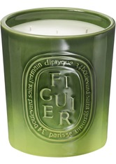 Figuier Giant Candle for Indoors & Outdoors