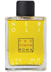Pro Fvmvm Roma Neroli Eau de Parfum 100 ml
