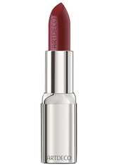 Artdeco Make-up Lippen High Performance Lipstick Nr. 465 Berry Red 4 g