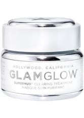 GLAMGLOW - GLAMGLOW Supermud Maske 50g - CREMEMASKEN