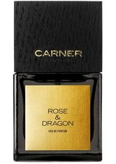 Carner Barcelona Rose & Dragon Eau de Parfum 50 ml
