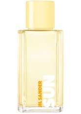 Aktion - Jil Sander Sun Summer Limited Edtion 2021 Eau de Toilette (EdT) 125 ml Parfüm