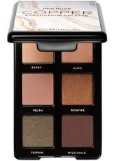 bareMinerals Augen-Make-up Lidschatten Gen Nude Eye Palette Copper Muse 1 Stk.