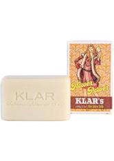 Klar's Retroseife Flower Power 100 g