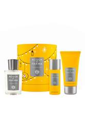 Acqua di Parma Colonia Eau de Cologne Spray 100 ml + Duschgel 75 ml + Deo Spray 50 ml 1 Stk. Duftset 1.0 st