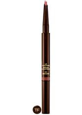 Tom Ford Lippen-Make-up Lip Sculptor Lippenstift 0.2 g