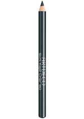 Artdeco Make-up Augen Kajal Holzstift Soft Nr. 60 Schwarz 1 Stk.
