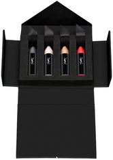 YVES SAINT LAURENT - Yves Saint Laurent Couture Chalks Fall - LIDSCHATTEN